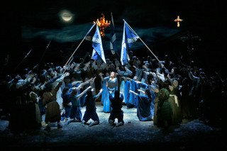 Rossini's La Donna del Lago Returns to the Met with Joyce DiDonato and  Lawrence Brownlee