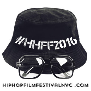 The 1st HIP-HOP FILM FESTIVAL takes place in New York