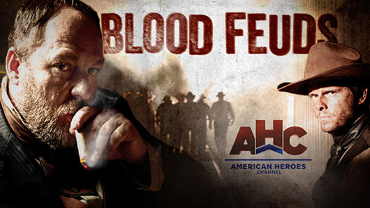 Blood Feuds on AHC