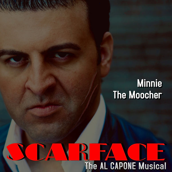 Minnie the Moocher - Scarface The Musica