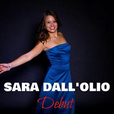 Sara Dall Olio CD Cover HD Debut.jpg