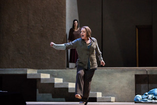 Esa-Pekka Salonen Conducts Patrice Chéreau's Acclaimed Staging of Elektra, Starring Nina Stemme in t