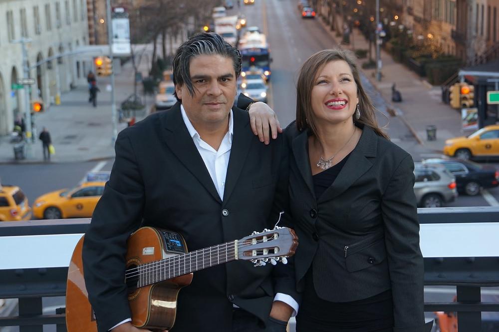 Yael & Gabriel - The Culture News