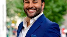 Baritone, Director, Producer David Serero Named BroadwayWorld's 'Best Opera Singer' of 2020