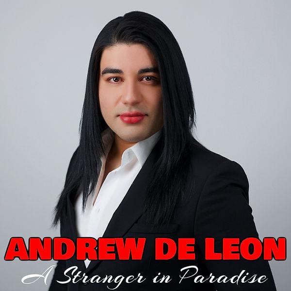 A stranger in Paradise - Andrew De Leon CD Cover HD.jpg