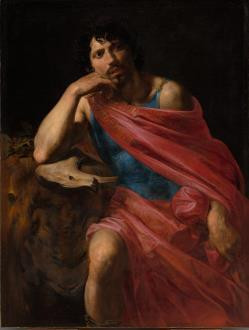 The MET Museum presents: Valentin de Boulogne: Beyond Caravaggio