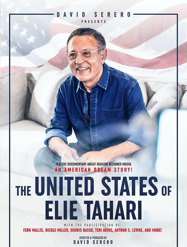 The United States of Elie Tahari Documen