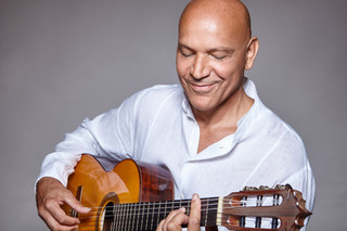 World Music star Gerard Edery embarks on a European Tour from Turin, Warsaw, Paris, Cordoba to Fez!