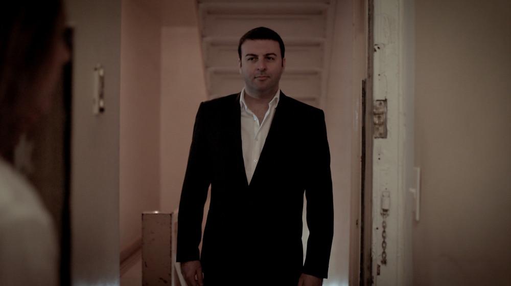 David Serero - AGAIN