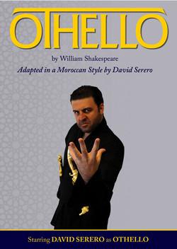 Othello_Book David Serero