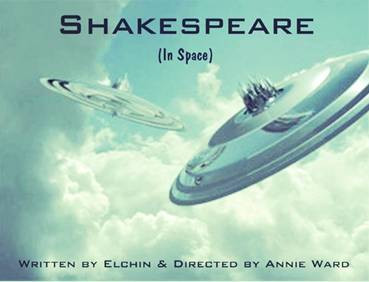 Shakespeare in Space - The Culture News