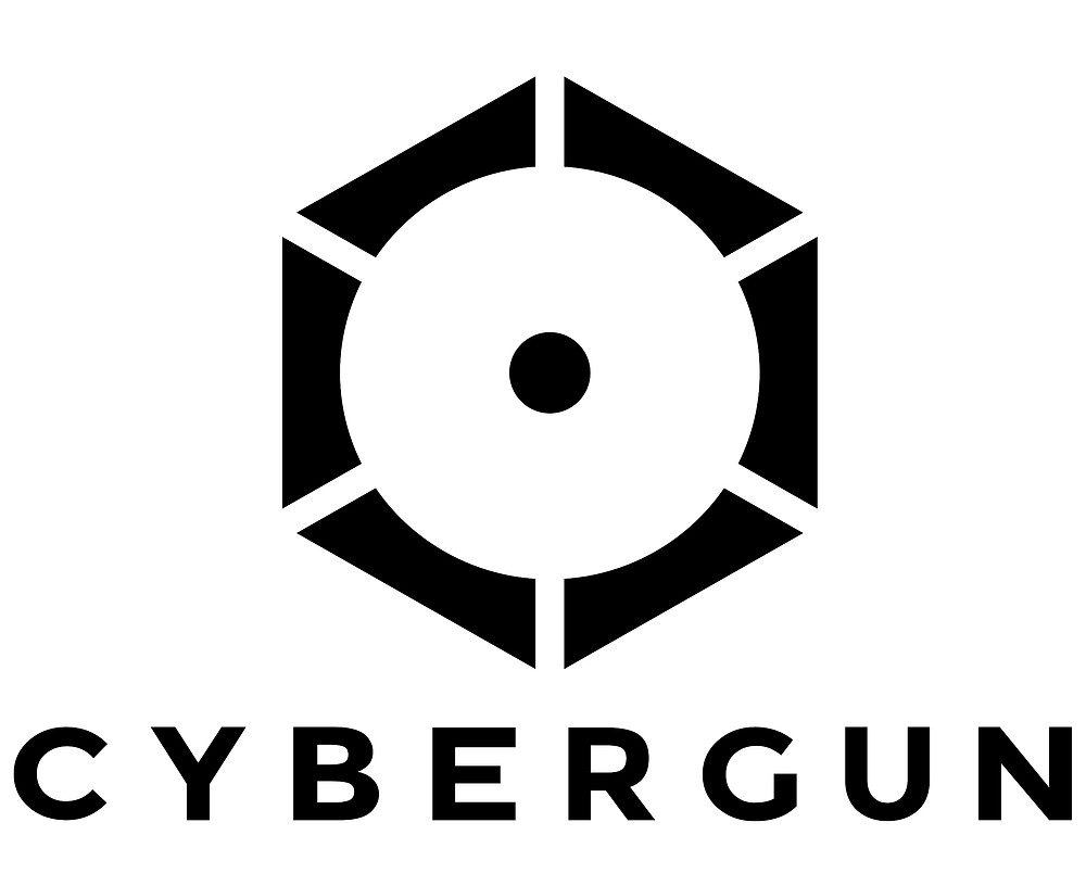 Cybergun is coming to America