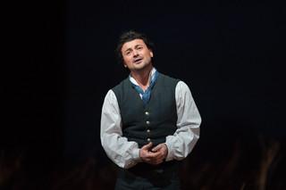 Aleksandra Kurzak and Vittorio Grigolo Star in Donizetti's L'Elisir d'Amore, Opening March 10