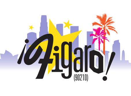 IMMIGRATION REFORM AND INCOME EQUALITY ADDRESSED HEAD-ON IN THE NY PREMIERE OF ¡Figaro! (90210)