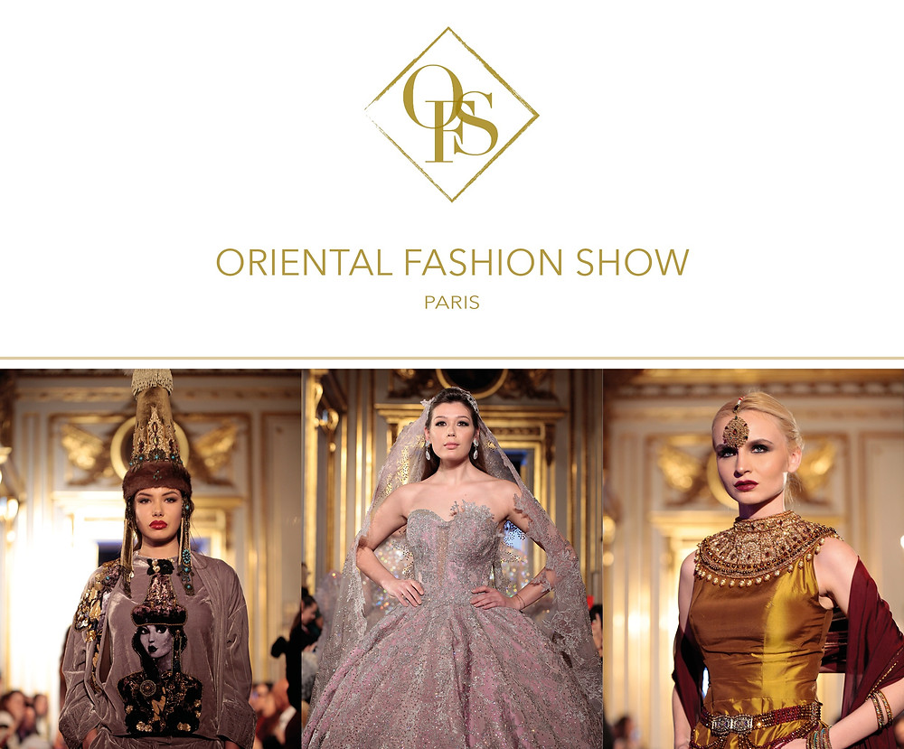 Oriental Fashion Show Louvre