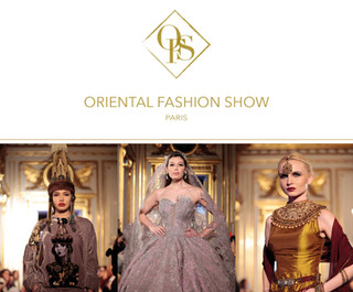 The Oriental Fashion Show at the Louvre Museum during the Paris Fashion Week 2020