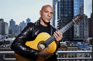 World Music Star GERARD EDERY to perform in OMAHA, Nebraska with Marija Krupoves