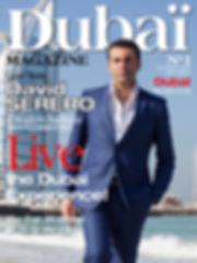 Dubai Cover David Serero.jpg