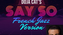 SAY SO - French Lyrics by DOJA CAT / SAY SO Paroles en Francais de DOJA CAT