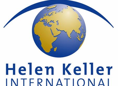 2017 Spirit of Helen Keller Gala Wednesday, May 10, 2017 TOMS to Receive Helen Keller Humanitarian A