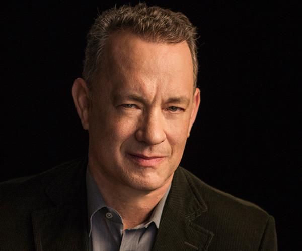Tom Hanks - Tribeca Film Festival - The Culture News
