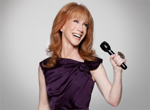 Brooklyn Center for the Performing Arts at Brooklyn College presents Kathy Griffin Sunday, April 10,