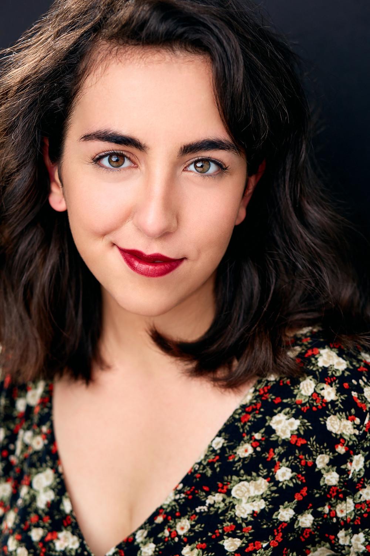 Isra Elsalihie - The Culture News