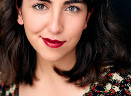 Interview with actress Isra Elsalihie
