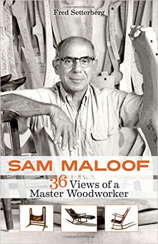 Sam Maloof - The Culture News