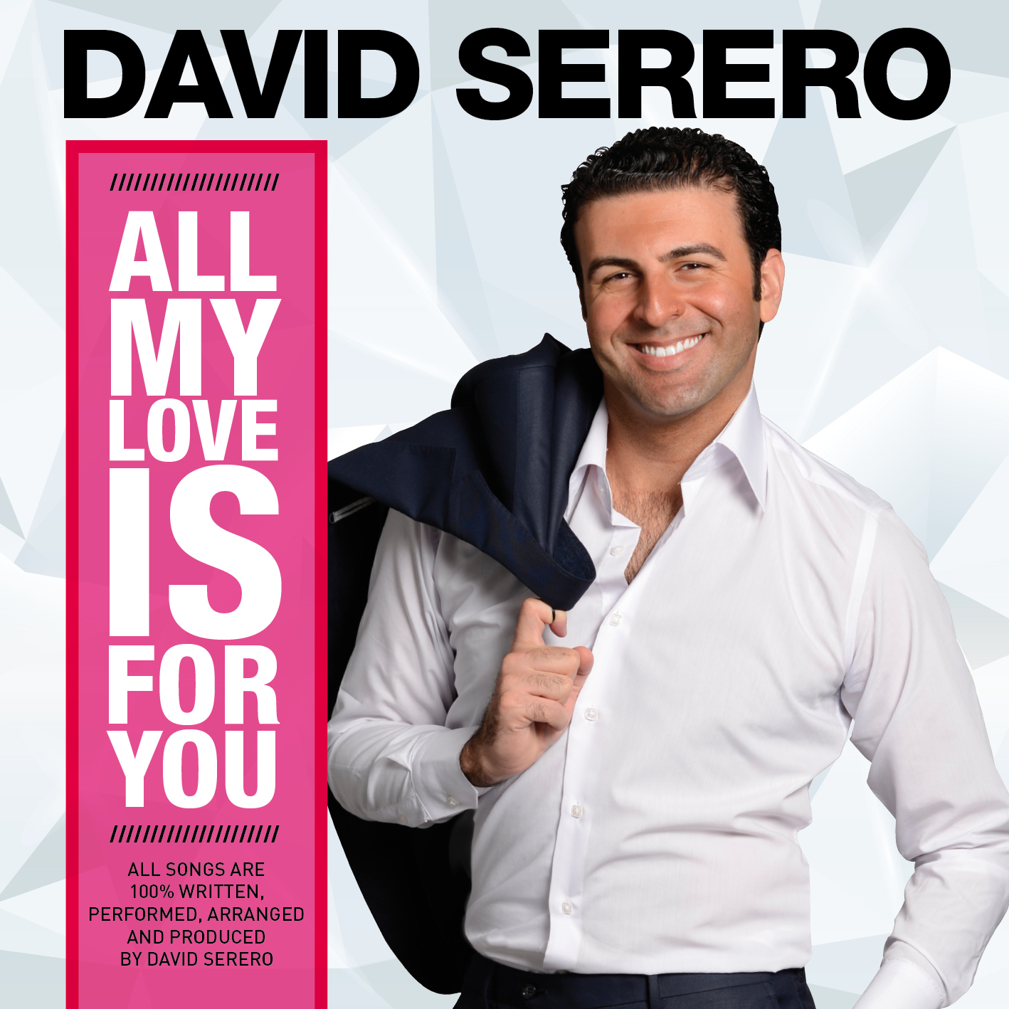 ALL MY LOVE FOR YOU Cover HD