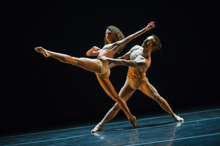 Ballet Hispanico to Collaborate with Apollo Theater on Expanded New York Fall Season Programming