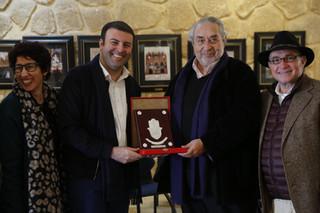 Le Musée du Judaisme Marocain à Casablanca reçoit la plus grande donation  d'art Judaica Marocain of
