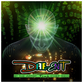 Hot new music by BT The Artist called 'Im Different'