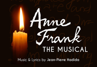 ANNE FRANK, The Musical makes Off-Broadway New York debut in September 2019