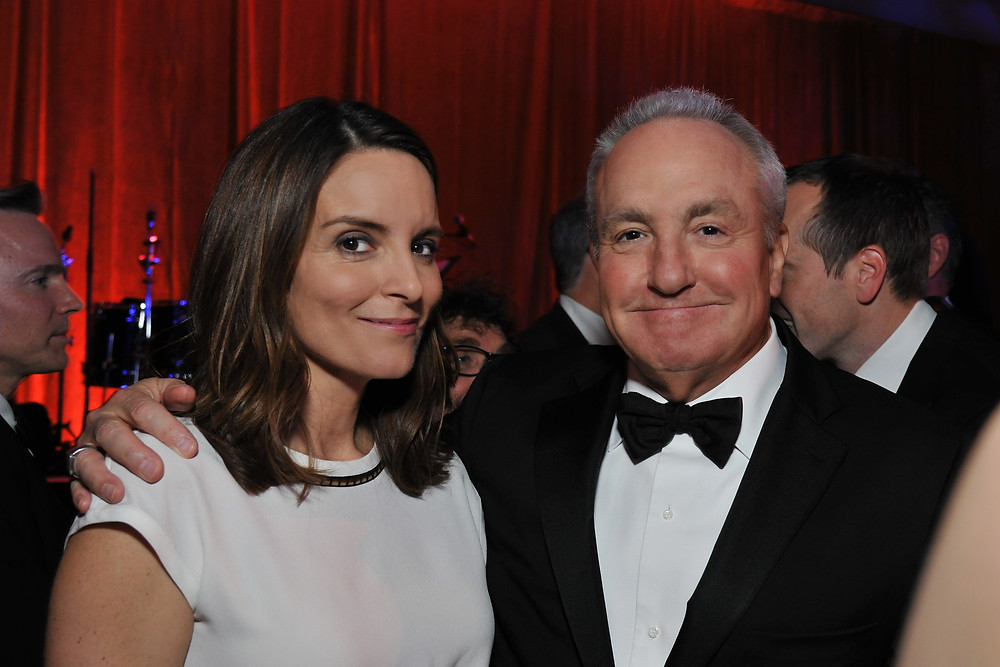 Tina Fey at the American Museum of Natural History Gala - The Culture News