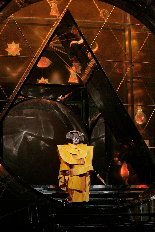 The Magic Flute - Metropolitan Opera - The Culture News