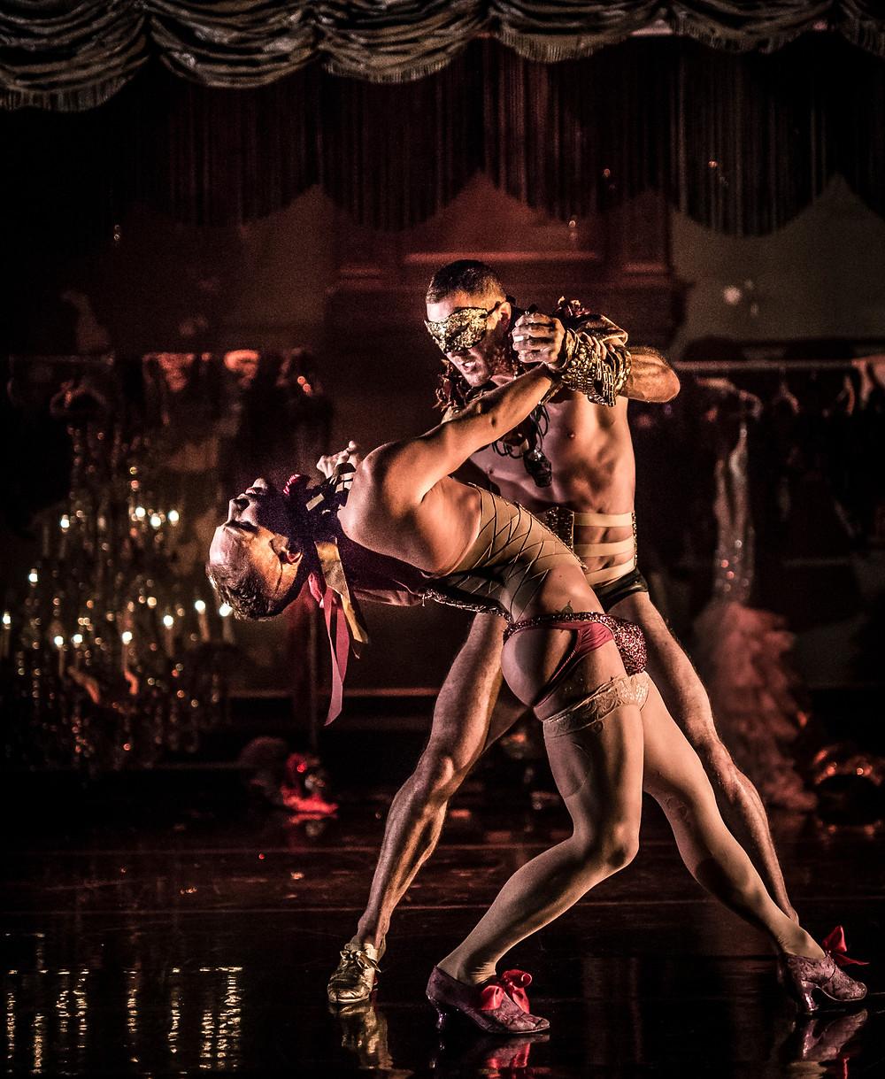 Company XIV - Paris - The Culture News
