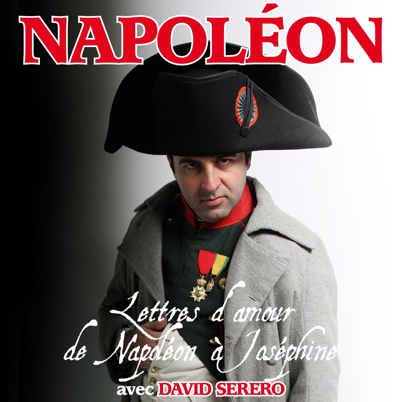 David Serero Napoleon
