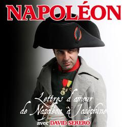 David Serero Napoleon Lettres