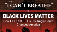 "Book release: ""From ""I CAN'T BREATHE"" to 'BLACK LIVES MATTER'"""