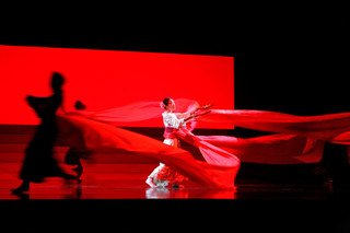 THE MET: LIVE IN HD PUCCINI'S MADAMA BUTTERFLY