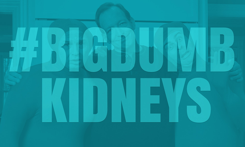 Gene's Big Dumb Kidneys - The Culture News