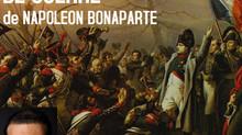 LES GRANDS DISCOURS DE GUERRE DE NAPOLEON BONAPARTE interprétés en Français par David Serero