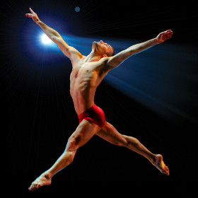 BALLET HISPANICOCOMING TO MOVIE THEATERS NATIONWIDE ON NOVEMBER 12th