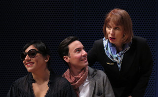 """Aviva Players and Kindred Spirits to present """"That Certain Age: Short Operas about Aging with H"""