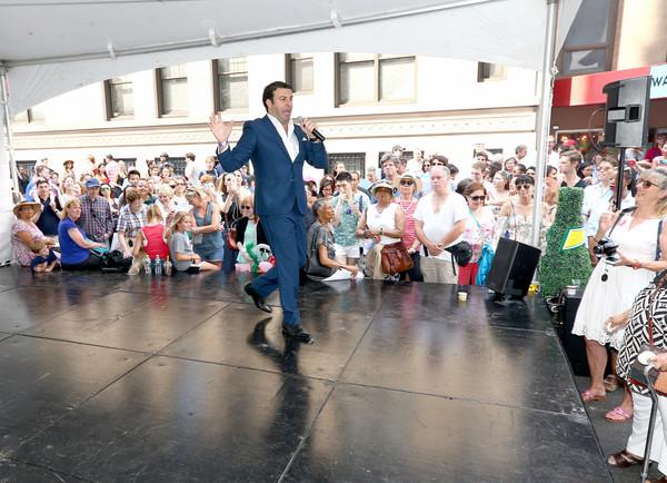 David Serero Bastille Day