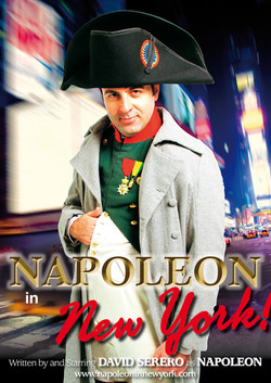 Napoleon in New York David Serero