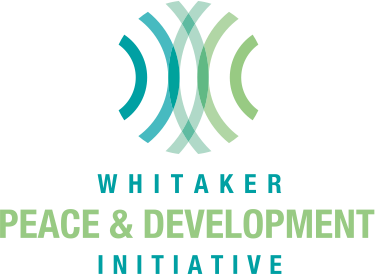 Whitaker Peace and Development - The Culture News