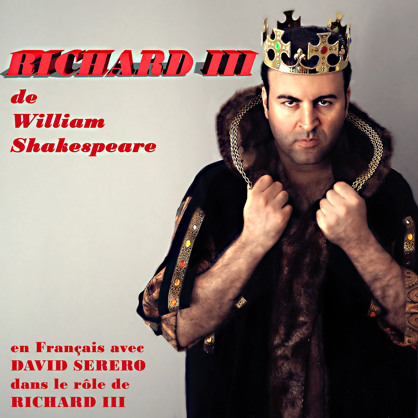 David Serero Richard III 1400