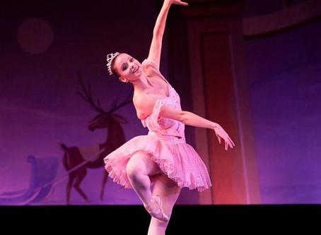 REVIEW: DANCES PATRELLE presents THE YORKVILLE NUTCRACKER
